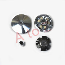GY6  125cc 150cc Scooter Moped ATV GO KART Roller FAN clutch Variator engine