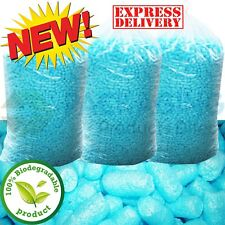 15 Cubic FT Bag of ECOFLO Biodegradable Loose Fill Packing Peanuts OFFER