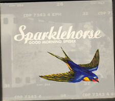 SPARKLEHORSE Good Morning Spider CD DIGIPACK 1998