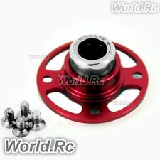Tarot CNC Main Gear Case one way For T-rex 450 Helicopter Red - RH1228-04