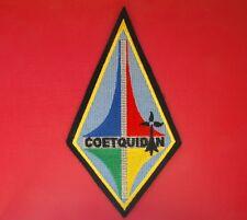N°55 insigne militaire armée écusson patch badge Coëtquidan Saint Cyr
