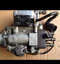 RANGE ROVER P38 Bmw 2.5 Diesel Fuel Injector Pump Spares Or Repair