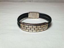 Yanvan Sterling Silver Stylish Bracelet