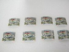 GB STAMP BERLIN AIRLIFT1999 Mint Quantity 8