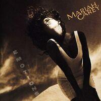 Mariah Carey - Emotions [New CD]