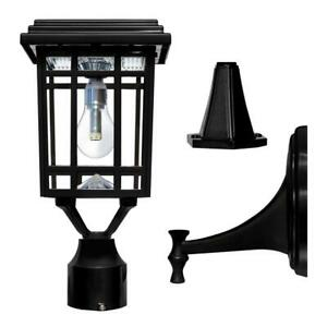 Backyard Patio Oubell Solar Lanterns Outdoor Hanging Lights 2 Pack Retro Waterproof Patio Table Lamp Solar Powered Decorative Lights for Garden Cold White
