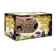 Oblong Nest