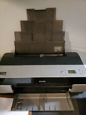 Epson Stylus Pro 3880 Printer with Extra Paper