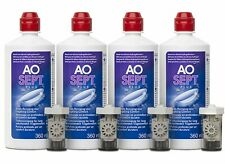 AO SEPT PLUS 4x360ml - Peroxid - Reinigungs- und Desinfektionslösung