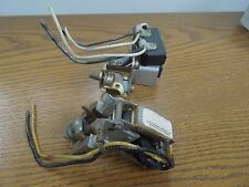 ITE/Siemens 48V DC Shunt Trip Coil & Switch for KM3 Frame Breakers Used