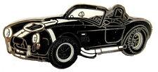 AUTO Pin / Pins - AC COBRA MK IV glasiert (1266)
