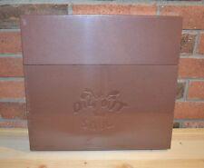 OASIS - Dig Out Your Soul, Ltd BOX SET 4LP, 2CD, DVD, 32 Pg Book New & Sealed!