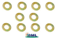 LAND ROVER DISCOVERY 1  PLAIN WASHER.x10 PART - 264024