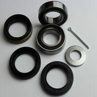 Front and/or Rear Wheel Bearings and Seals Kit - 65-0042 - Boss Bearing