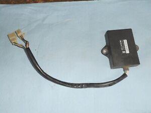 John Deere Gator 6x4 Kawasaki FD620D Ignitor AM118738
