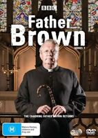 Father Brown - Series 7 : NEW DVD
