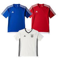 adidas Performance Trikot Kinder-Fußballshirt T-Shirt Sportshirt Trainingsshirt