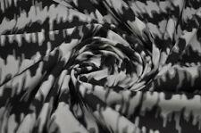 Dekostoffe mit geometrischem Muster Meterware aus 100% Baumwolle
