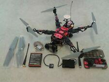 XuGong V2 PRO Quadcopter RC Drone DJI Naza V2 Datalink ImmersionRC EzUHF More