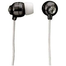 Auriculares negro Maxell