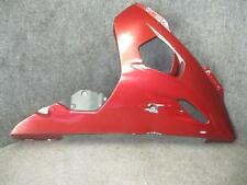 04 Yamaha YZF R6s R6 Right Side Lower Fairing L1