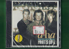 A -HA - HEADLINES AND DEADLINES THE BEST OF CD NUOVO SIGILLATO