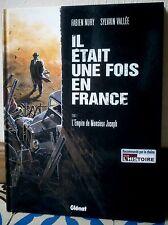 Il était une fois en France - tome 1 - Nury/Vallée - 2007