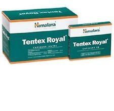 Himalaya Herbal Tentex Royal 100 Capsules Free Shipping worlds i