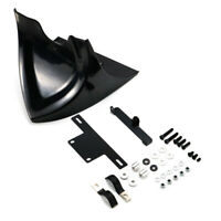 Chin Fairing Front Spoiler Mudguard For Harley for Dyna Fatboy for Softail XUE