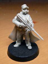 Ultramodern mercenaries fire group set of 8 miniatures in 28mm scale