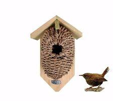 Esschert Vogelhaus-Nistkasten-Nistbeutel-Nistkasten-Nest NKBS