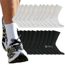 Men's Cotton Blend Sports Socks