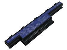 5200mAh Batterie pour Acer Travelmate 7340 4743ZG 5733 5340 5360 5735,1 Années