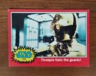 1977 Topps Star Wars Series 2 Trading Cards 41