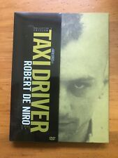 Taxi Driver 2-Disc Collectors Edition With Slipcover