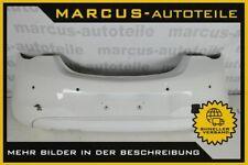 Opel Corsa E 2014- Stoßstange Hinten 39002839 Heckschürze 4xPDC Original Billig