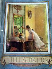 MUENIER J A ENGANT A LA MOUCHE COUVERTURE 1909 SC 1955 ILLUSTRATION ANCIENNE