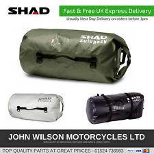 Ducati Multistrada 38L Waterproof Luggage Saddle Roll Bag Khaki,White,Black