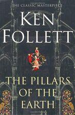The Pillars of the Earth,Ken Follett- 9780330450133