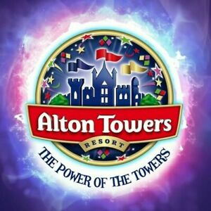 💖 2 Alton Towers Tickets - 1 SUN SAVERS Code 18th April 2021 + Free BONUS Codes