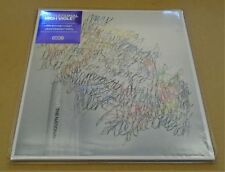 THE NATIONAL High Violet European ltd violet vinyl 2-LP w/ foil-stamped sleeve