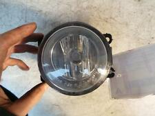 CITROEN C5 RIGHT BUMPER FOGLIGHT, SER1 UPDATE, 03/05-08/08
