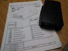 Audio Controll Box Renault Senic II 2003-2009