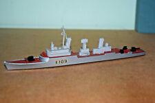 MATCHBOX SEA KINGS 1:1200 ROYAL NAVY FRIGATE - Unboxed K301