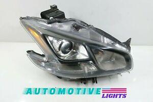 GENUINE OEM   2009-2014 Nissan Maxima HID Xenon Headlight (Right/Passenger)