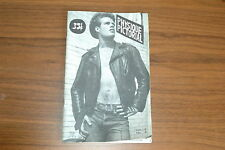 PHYSIQUE PICTORIAL VOL 12 #2 50s VINTAGE MAGAZINE BOYS ART BEEFCAKE GAY NUDE