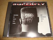 Return of SUPERFLY colonna sonora Curtis Mayfield ICE-T Tone Loc Eazy-E King Tee