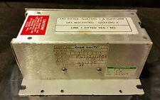 Micromass / Waters Quattro Ultima RF Lens Generator P422211A Mass Spectrometer