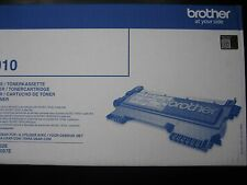 BROTHER Toner tn-2010 article neuf original dcp-7055 hl-2130 neuf dans sa boîte paquet DHL