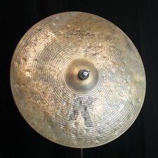 "Zildjian 21"" K Custom Special Dry Ride - 2474g (video demo)"